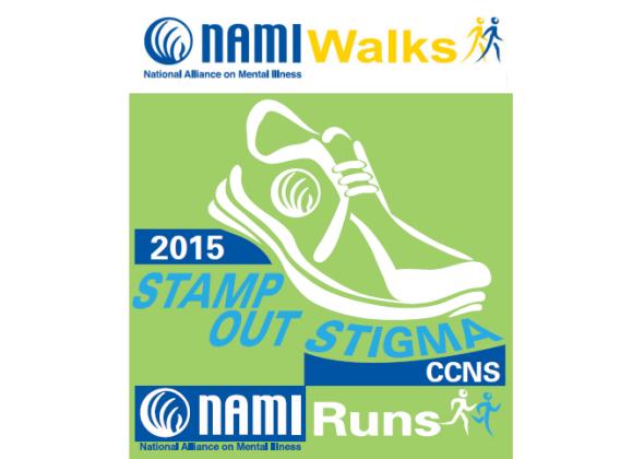 NAMI CCNS Runs and Walks