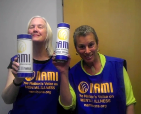 NAMI CCNS Tag Day Volunteers