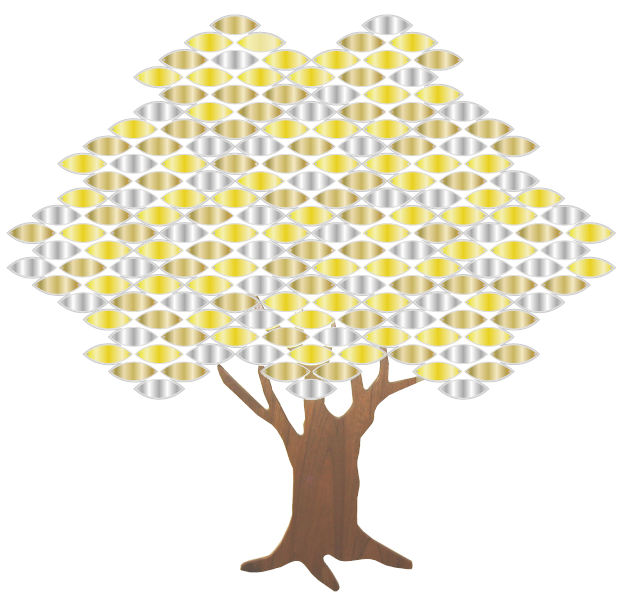Tree Of Life - Donate to NAMI CCNS