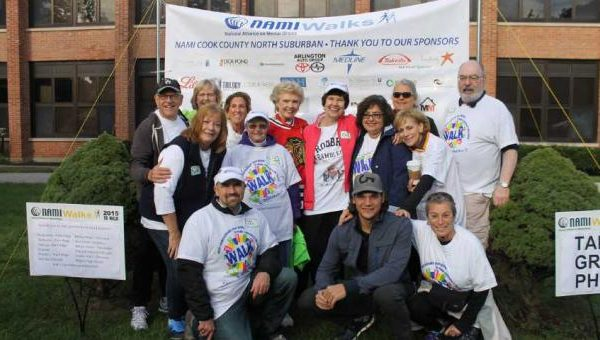 2015 NAMI CCNS Run and Walks