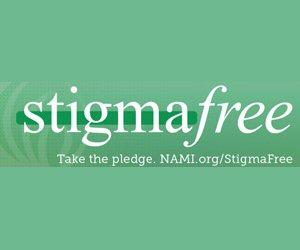 NAMI Stigma-free