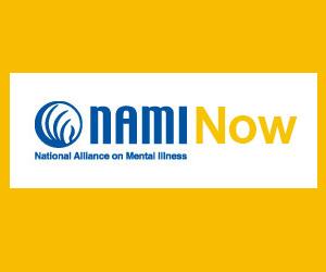 NAMI Now #NAMI #mentalhealth