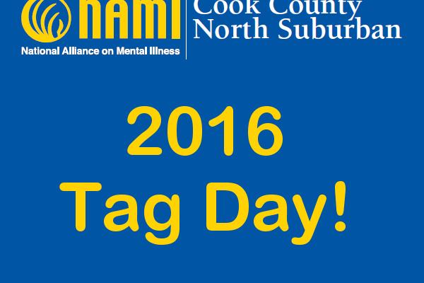 2016 tag day thumbnail 2016 NAMI CCNS Tag Day!