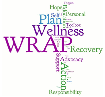 WRAP Class Is Coming To Crystal Lake Wellness Recovery Action Plan