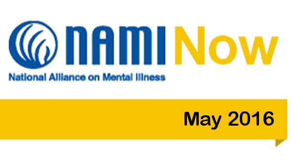 NAMI Now - May 2016