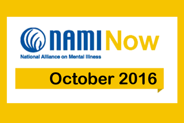 NAMInow oct2016 1 NAMI Now – October 2016 News