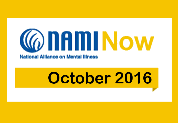 NAMInow oct2016 1 NAMI Now – October 2016 News