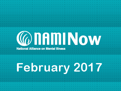 NAMI National News February 2017