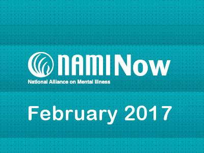 NAMI National News February 2017