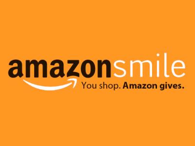 Amazon Smile fundraiser for NAMI CCNS