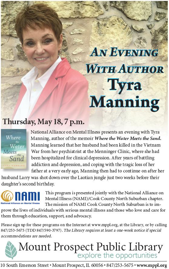 2017 NAMI CCNS - nami reads tyra manning