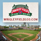 Cubs baseball event
