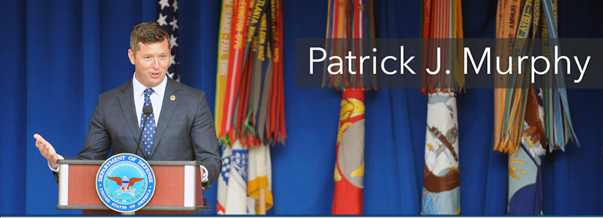 Patrick J. Murphy NAMI CCNS