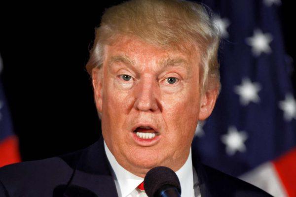 NAMI Responds to Donald Trump