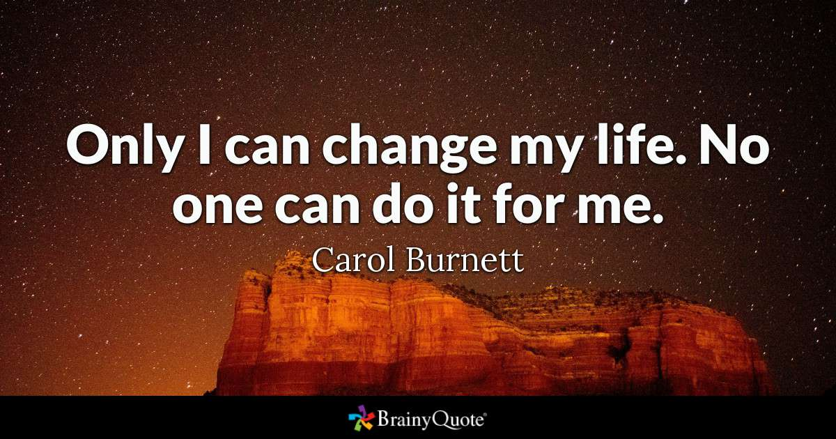 me Mental Health | Top 10 Making a Difference Quotes