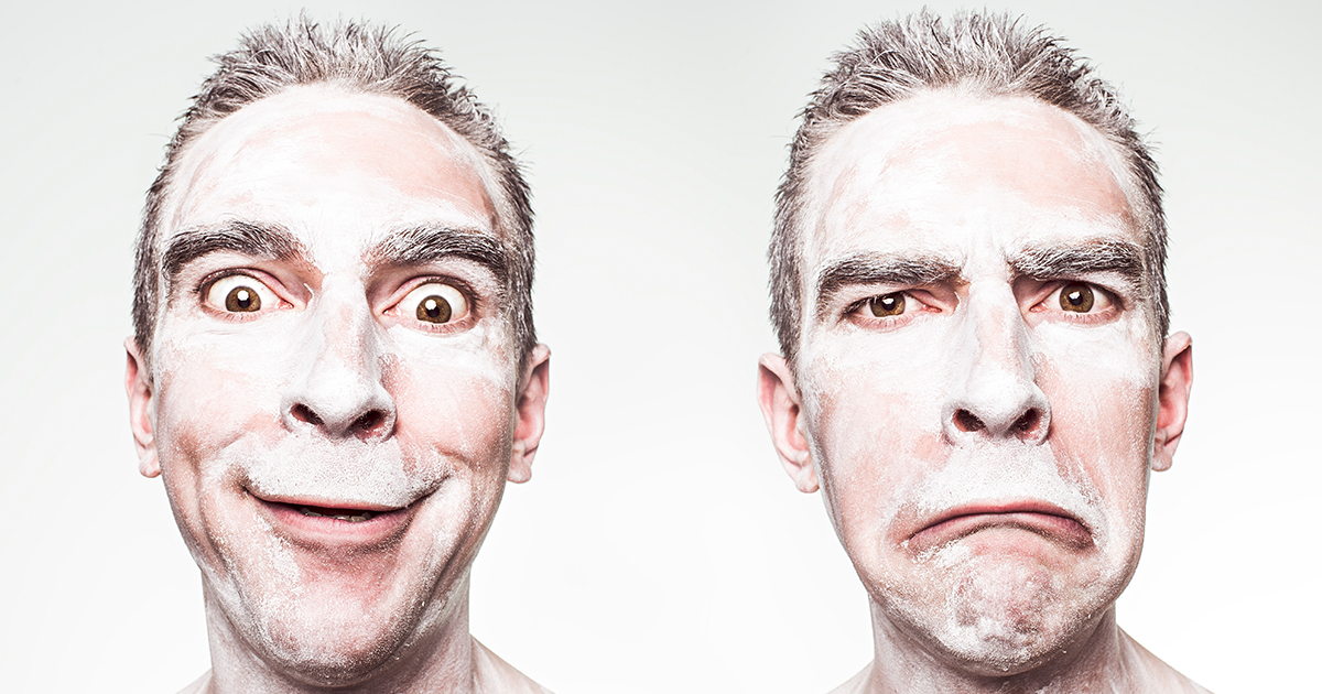 Myth #3 | Those with Schizophrenia have multiple personalities