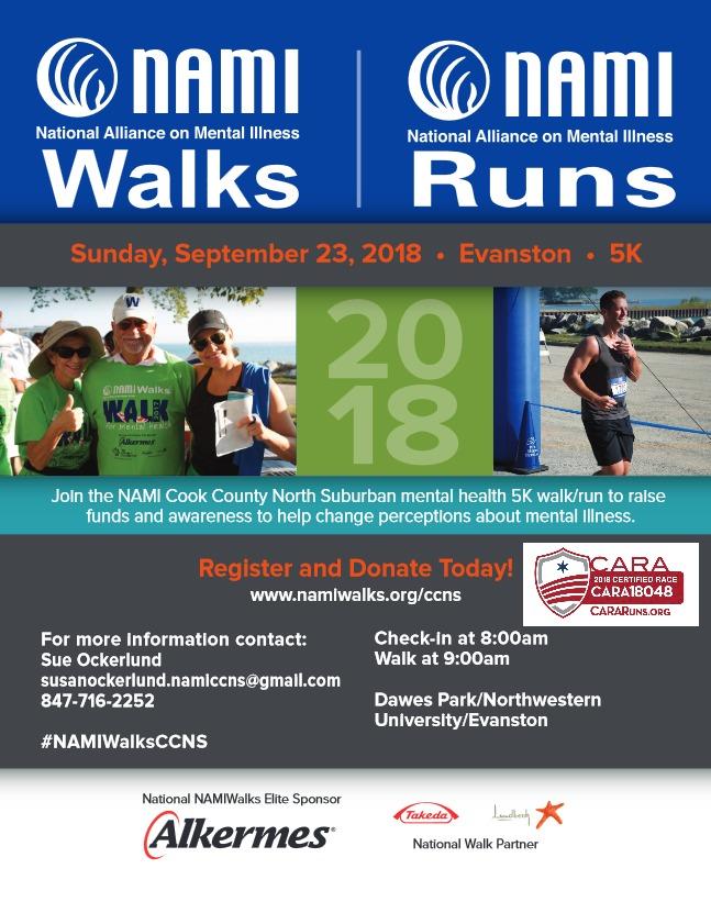 CARA Run Certified Event