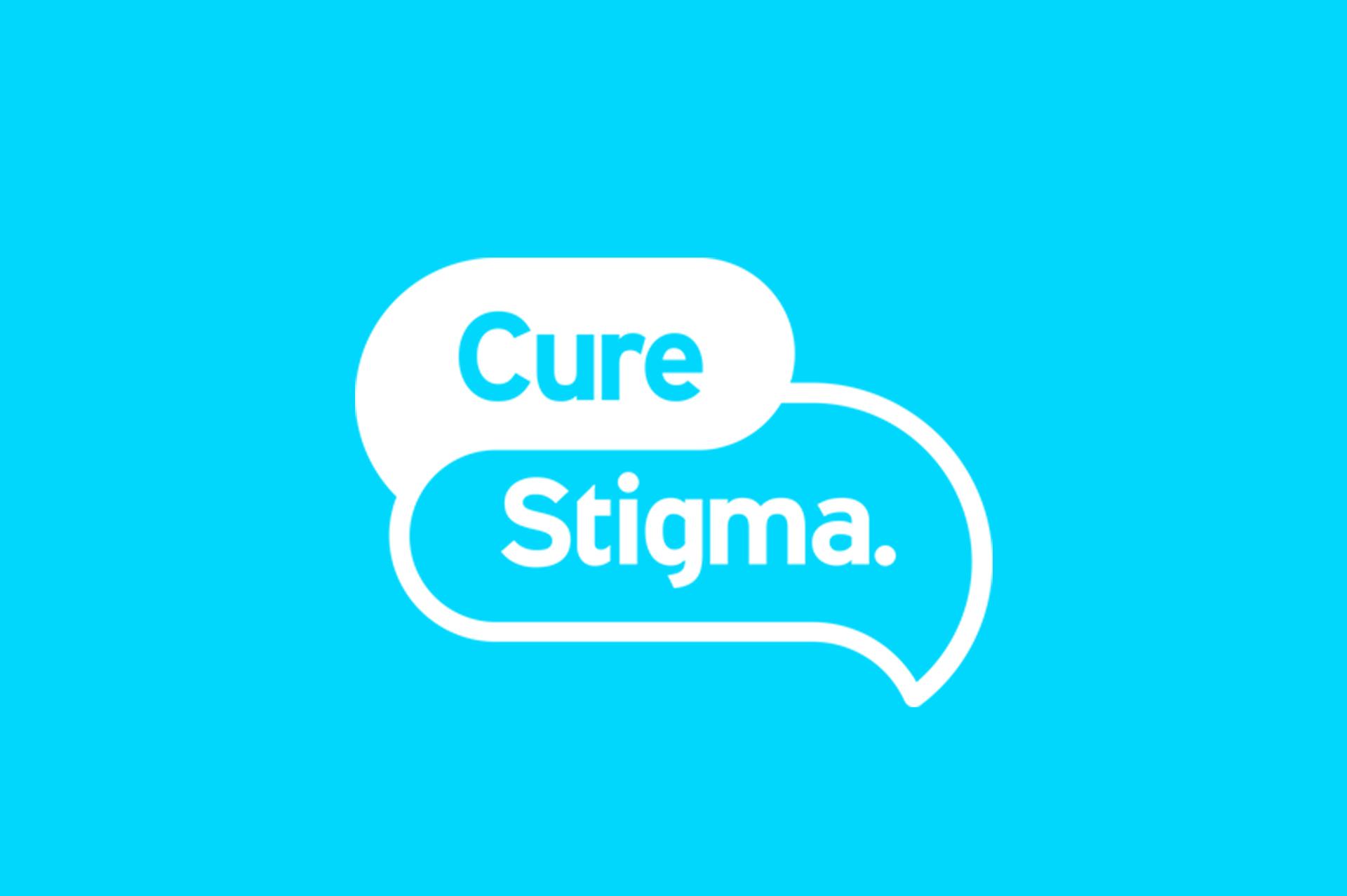 #CURESTIGMA - Mental Health Awareness Month