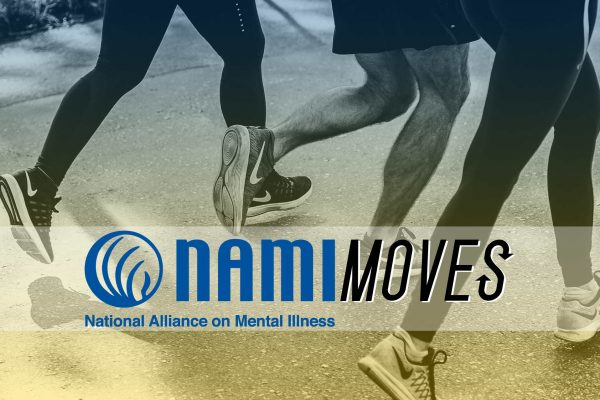 NAMI MOVES CHICAGO Fitness Support Group