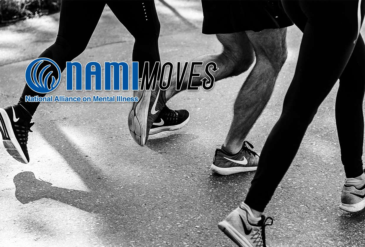 NAMI (National Alliance on Mental Illness) Fitness Support Group