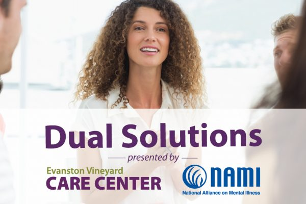 Dual Solutions Support Group