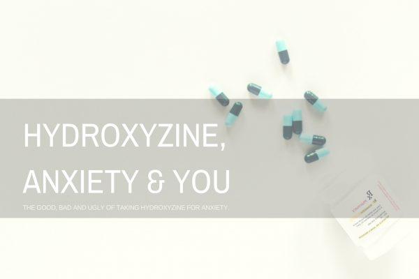 Hydroxyzine Side Effects