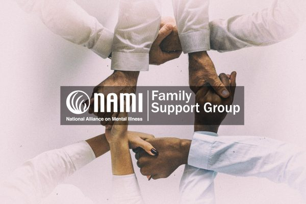 Family Support Group NAMI
