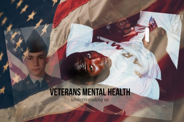 Veterans Mental Health | Understanding Us
