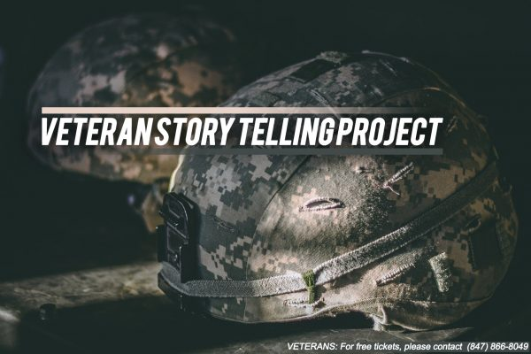 Veteran's Story Telling Project