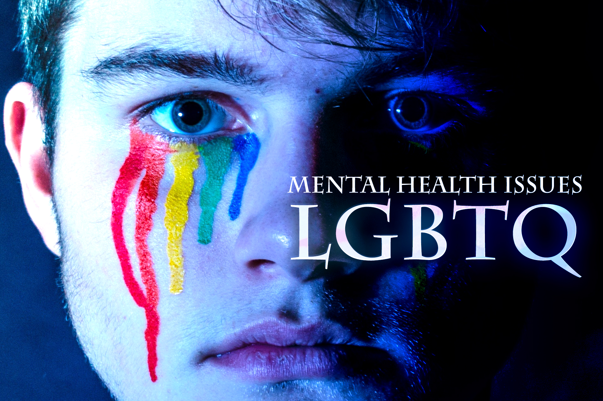 LGBTQ MENTAL HEALTH ADDITIONS Why Mental Health Issues In LGBTQ Communities Frequently Lead to Addiction