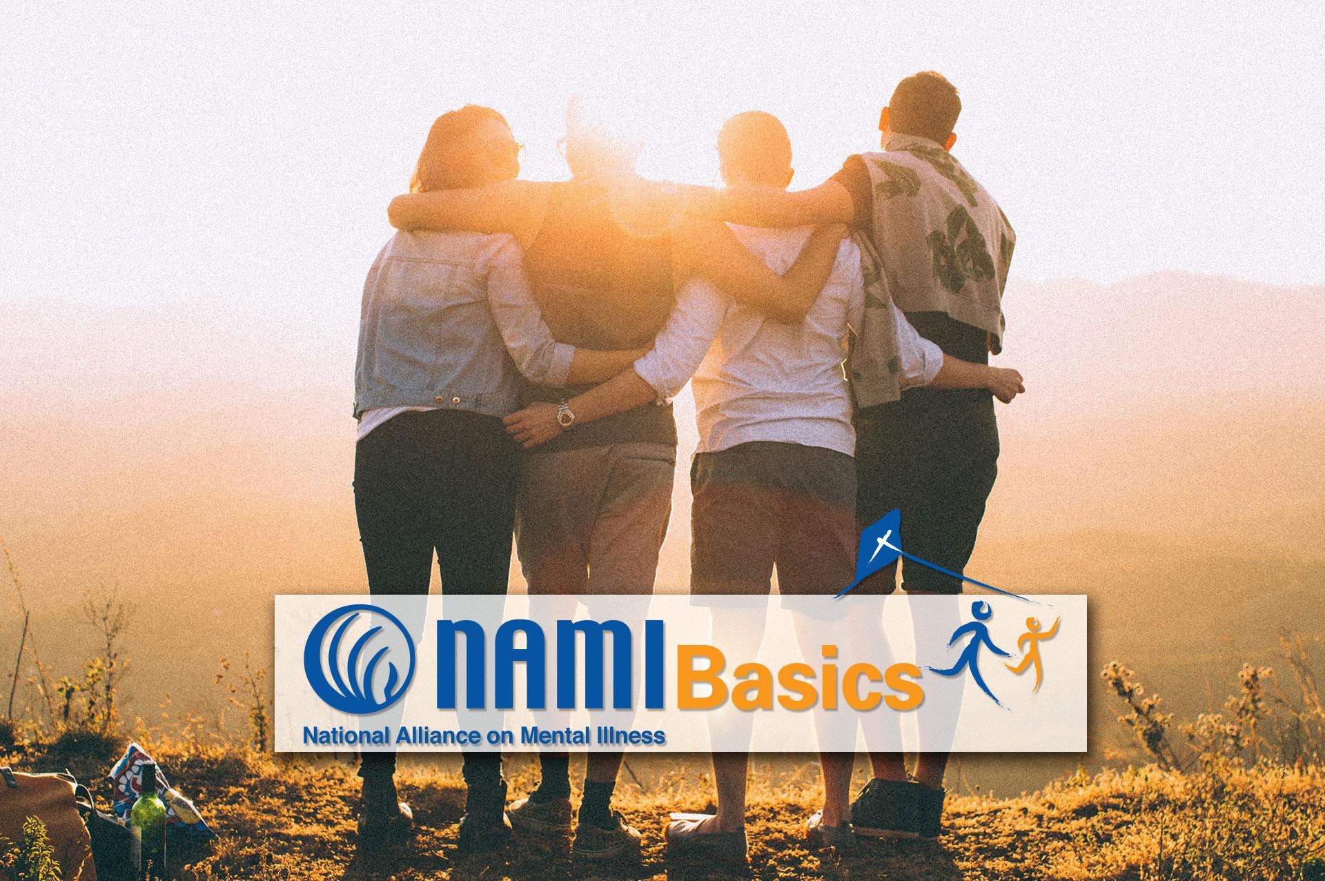 NAMI Basics Chicago
