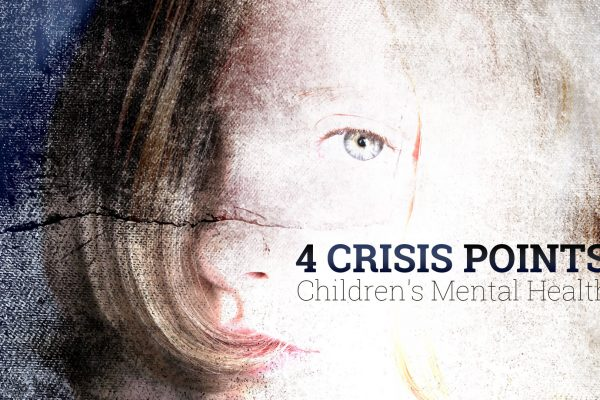 4 Crisis Point - children's mental health