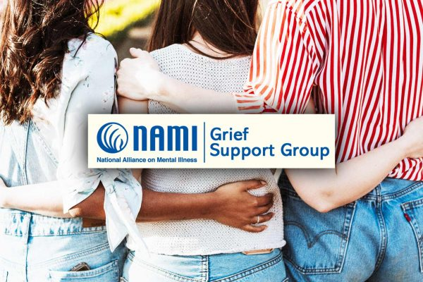 NAMI Grief Support Group Chicago