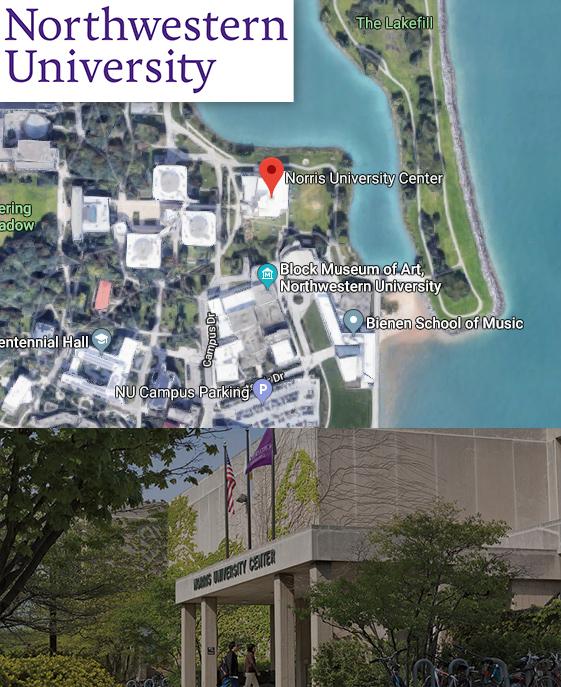 NAMI 5K RUN/WALK at Northwestern University