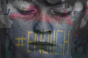 enough is enough 1 Home - NAMI CCNS