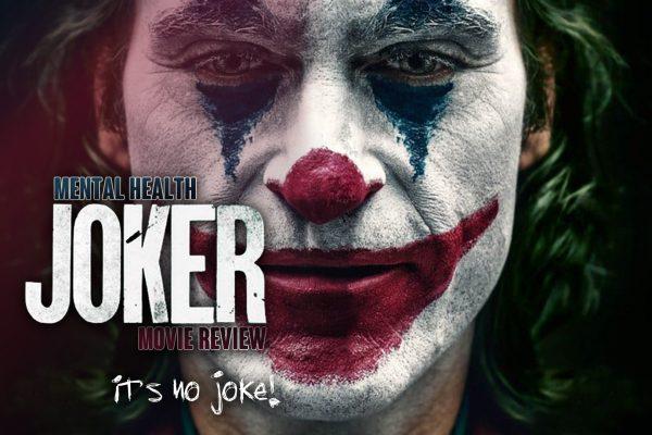 Joker Review | Mental Health