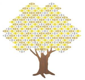 TREE OF LIFE NAMI