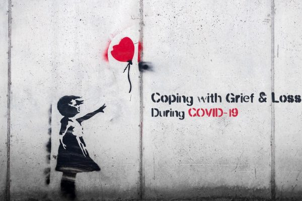 Coping with Grief & Loss During COVID-19