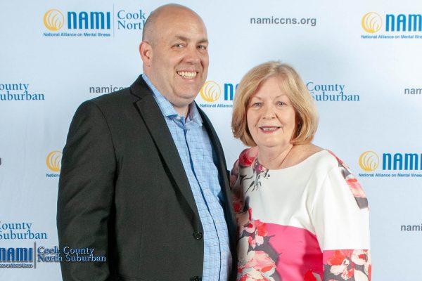 Susan Ockerlund - NAMI