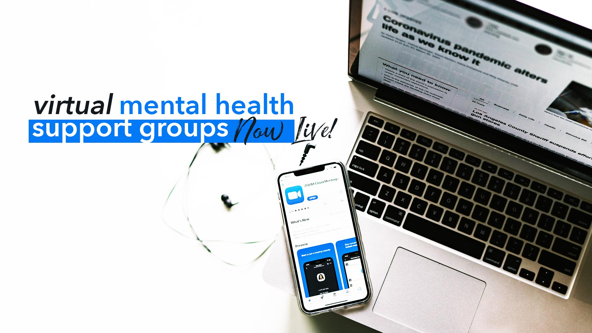 NAMI Online Virtual Mental Health Support Groups