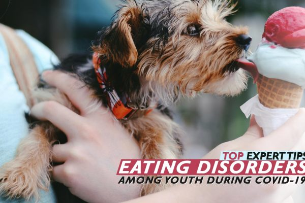 eating disorders in youth top tips