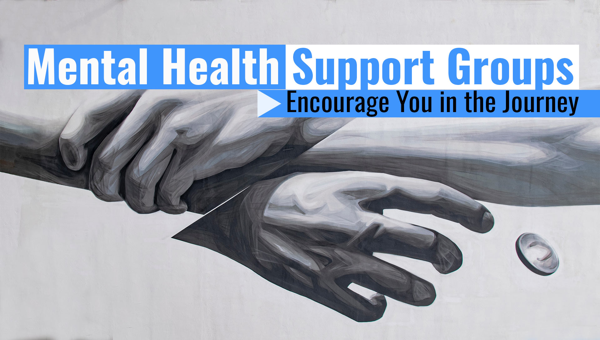 How Mental Health Support Groups Can Encourage You in the Journey