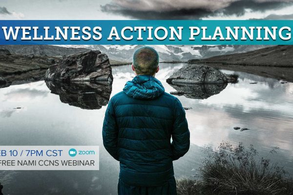 NAMI WELLNESS ACTION PLANNING