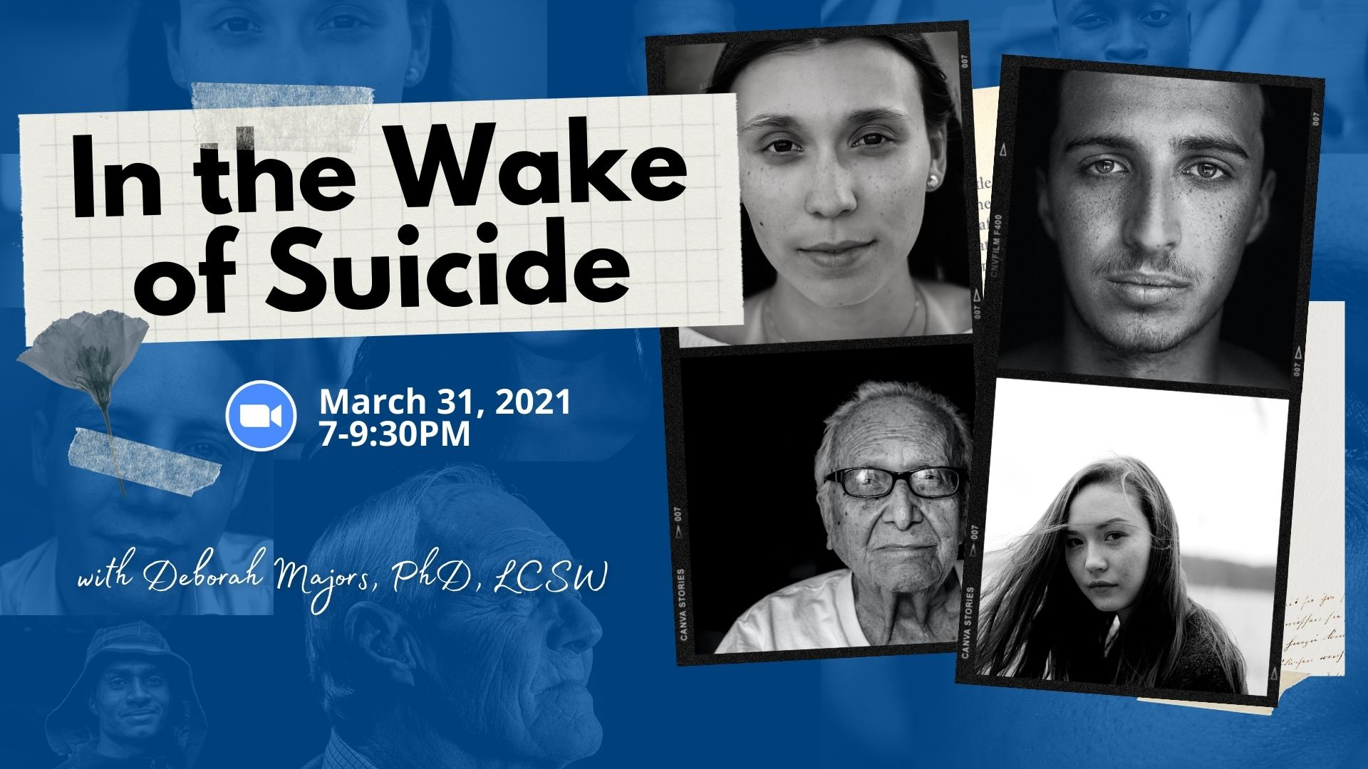 In the Wake of Suicide NAMI Webinar